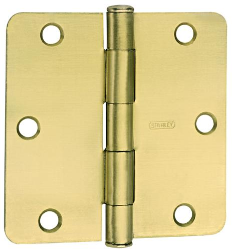 Hinges Residential 4x4 1