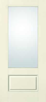 S-2200 Traditional 3/4-Lite 1-Panel