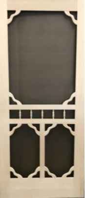Jefferson Screen Door