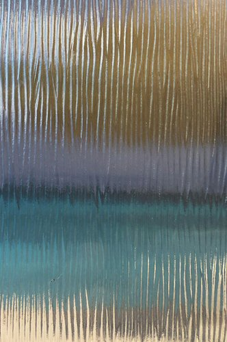 Chord Textured Glass